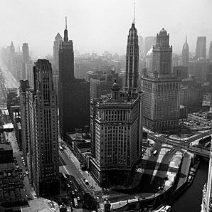 Chicago, 1956