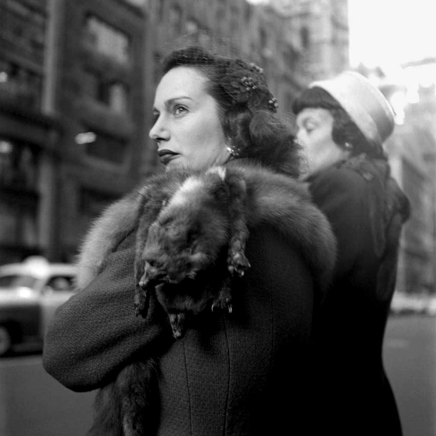 December 2, 1954, New York, NY