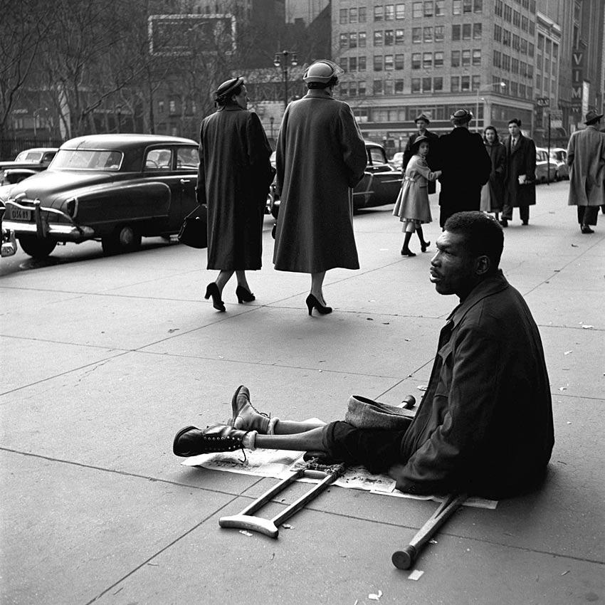 1955, New York, NY