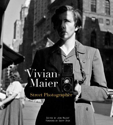 VivianMaier_Book_Cover