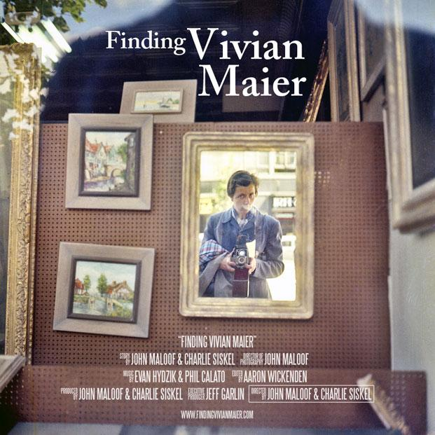 Finding Vivian Maier Documentary Film
